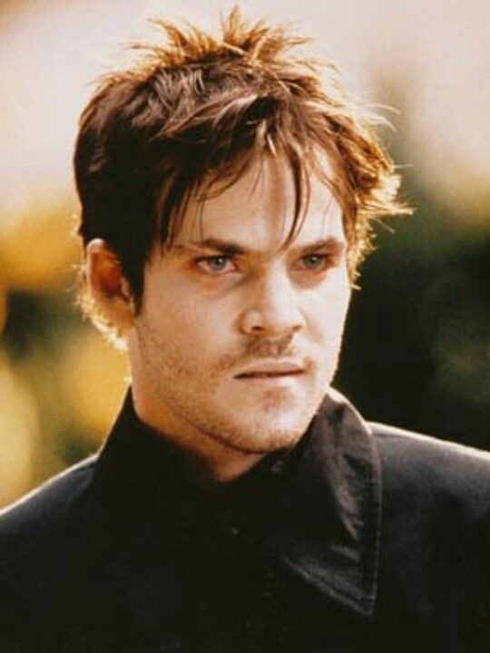 Deacon frost hairstyle