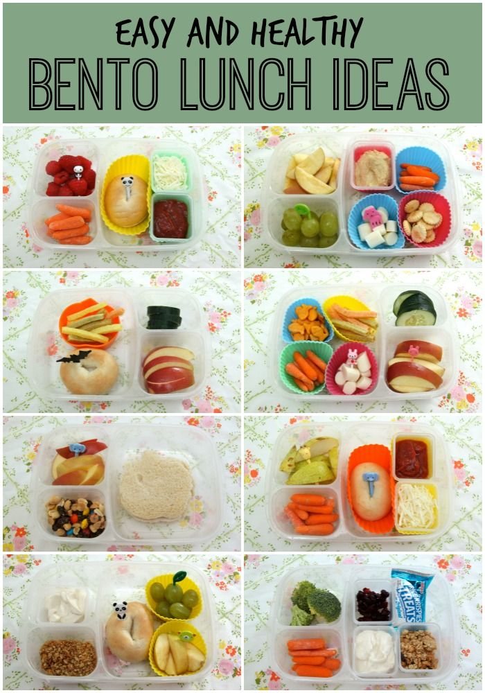 loving these super easy and healthy bento lunch ideas my kids adore their bentos easy lunch. Black Bedroom Furniture Sets. Home Design Ideas