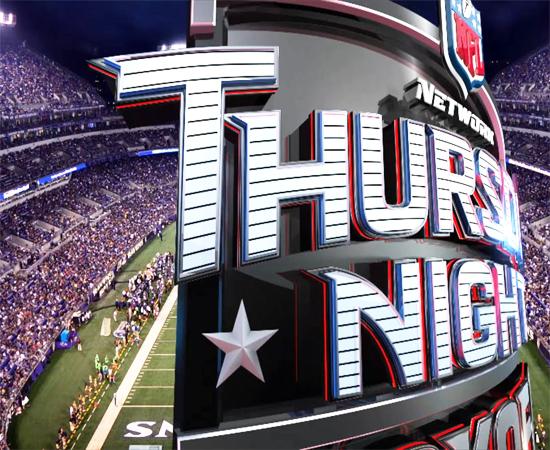 NFL Thursday Night Football Live Streaming Free 2017