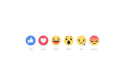 Facebook Hymiöt