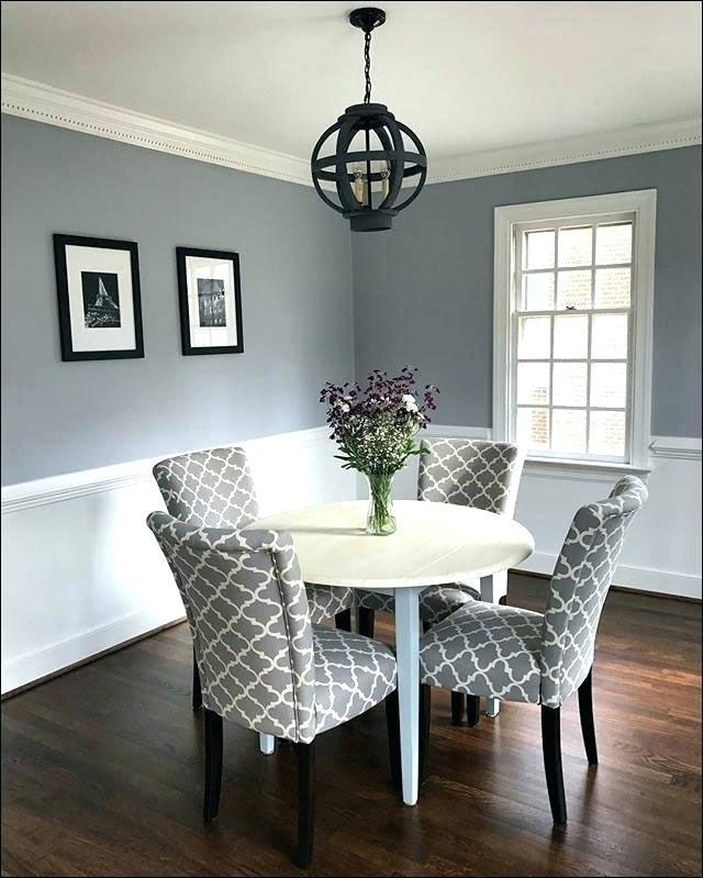 Dining Room Colors Wall, Popular Paint Colors For Dining Rooms 2020