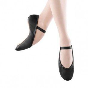 a956b5de7 Zapatilla Ballet Oferta Piel Bloch – S0205G Dansoft Color negro ...