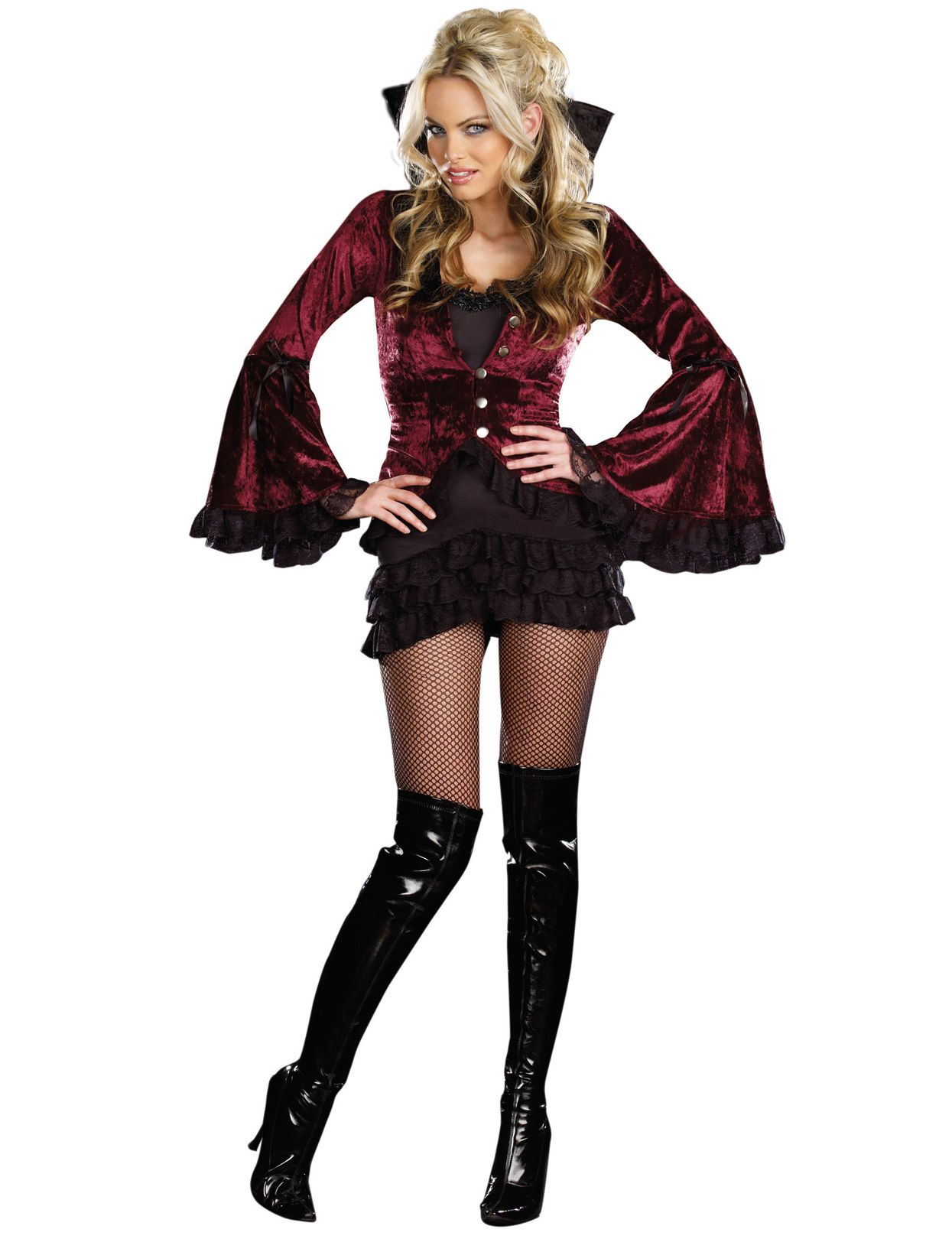 Witch costume M-818,halloween costume ideas for women,snooki ...