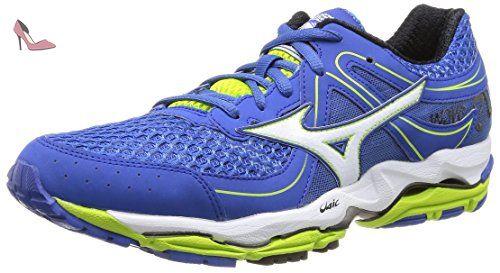 Mizuno Wave Enigma 3, Chaussures de course pour homme