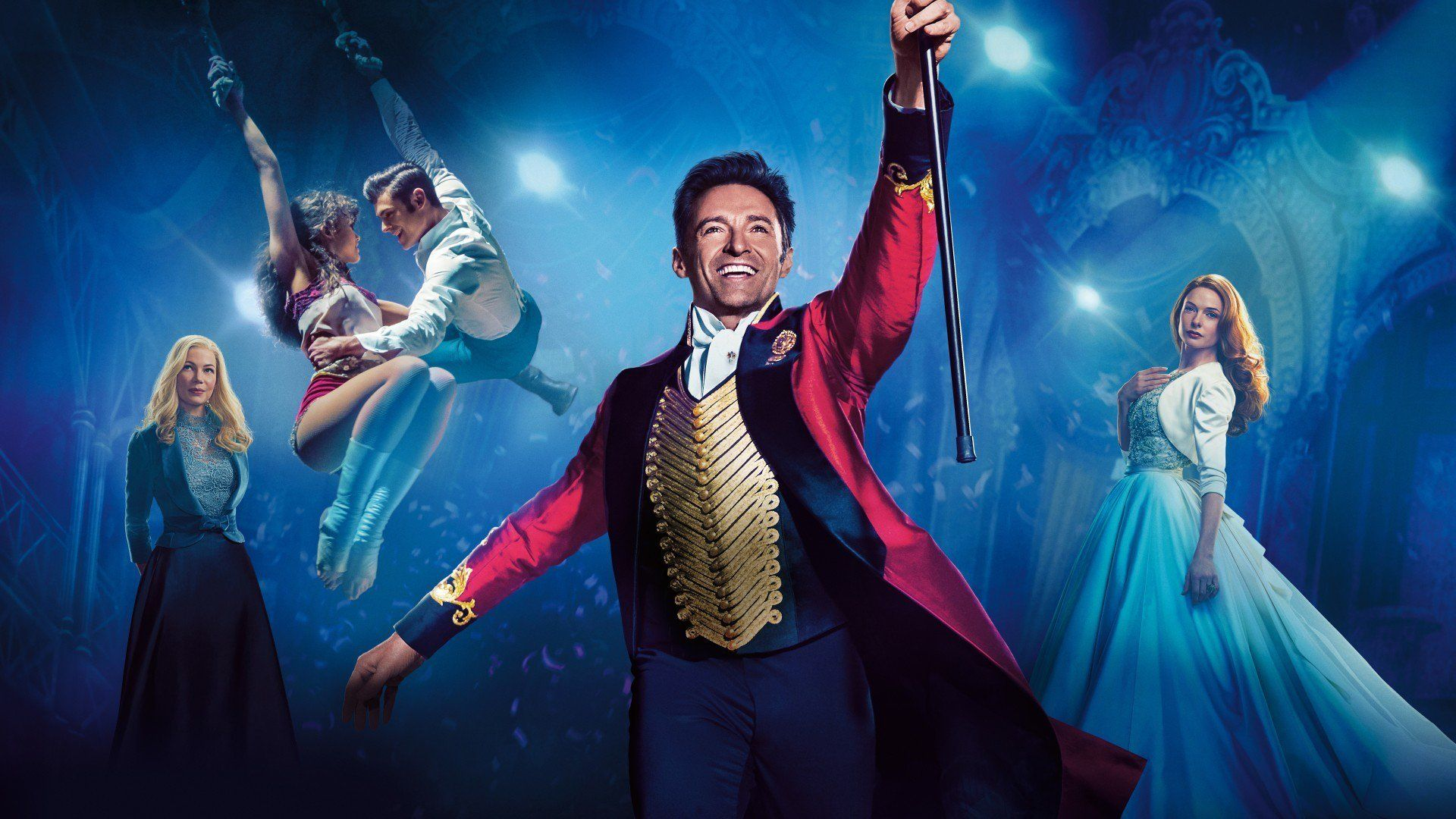 Watch The Greatest Showman Online 2017 Full Movie Free Hd Free