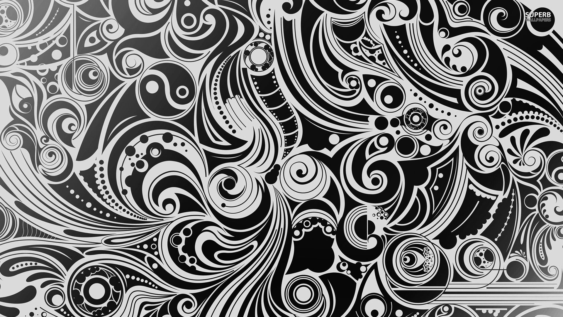 Black White Hd Wallpapers Backgrounds Wallpaper 1920 1080 Black And White Wallpaper 48 Wall Black And White Wallpaper Abstract Art Wallpaper Art Wallpaper Ideas for black and white wallpaper hd