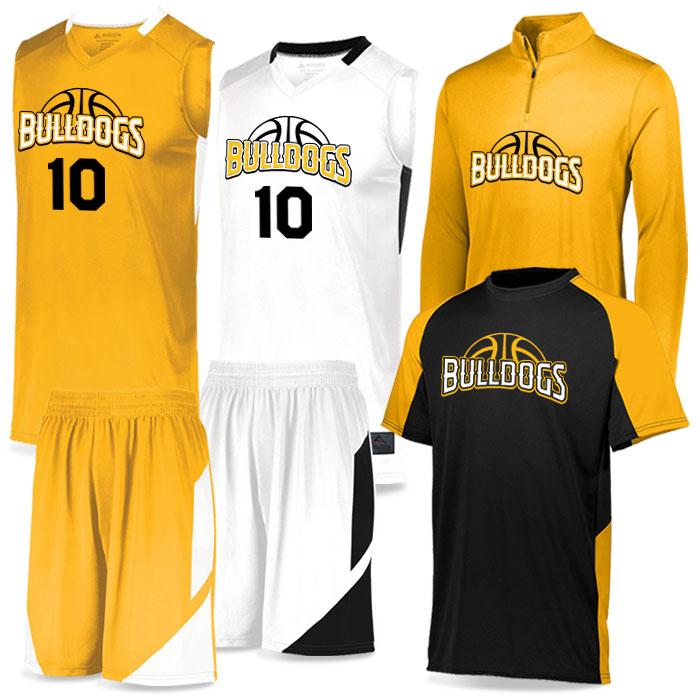 Pin On Basketball Uniforms