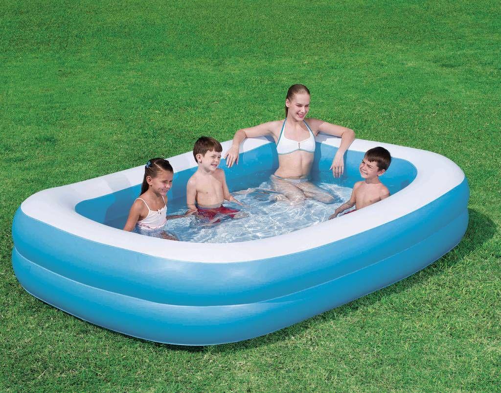 Family-Pool L 305cm