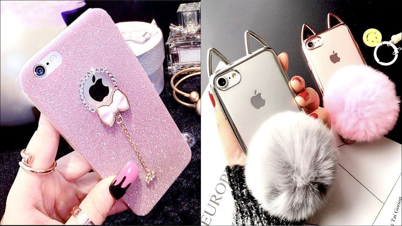 15 Amazing Diy Phone Case Life Hacks Phone Diy Projects Easy