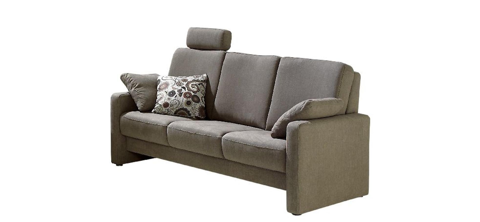 Sofa 3 Sitzig In 2020 Sofa Mobelstuck Dekokissen