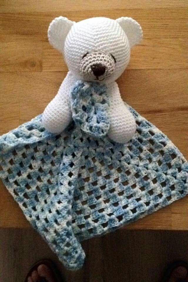 Pin de Draga Košak en crochet | Pinterest | Manta, Mantas de bebes y ...