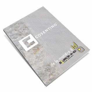 Nouveau magazine virtuel de la rédaction de source-a-id.com sur l'histoire et les produits de COSENTINO S.A. 112 pages à consulter librement et gratuitement. www.lemag-a-id.com