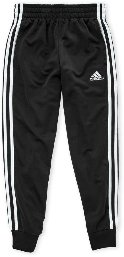 6e84d1fb9 adidas Boys 8-20) Tricot Jogger Pants | Products | Jogger pants ...