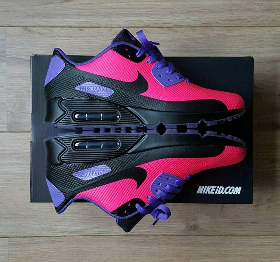 online store ae819 8e113 Top 10 NikeID Air Max 90 Designs   WassupKicks - Part 9  tennisproblems