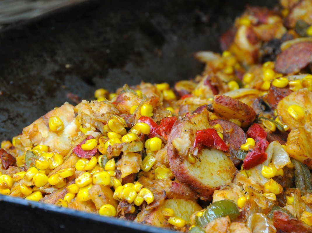 Silver dollar city succotash in recipes on the food channel silver dollar city succotash in recipes on the food channel forumfinder Choice Image