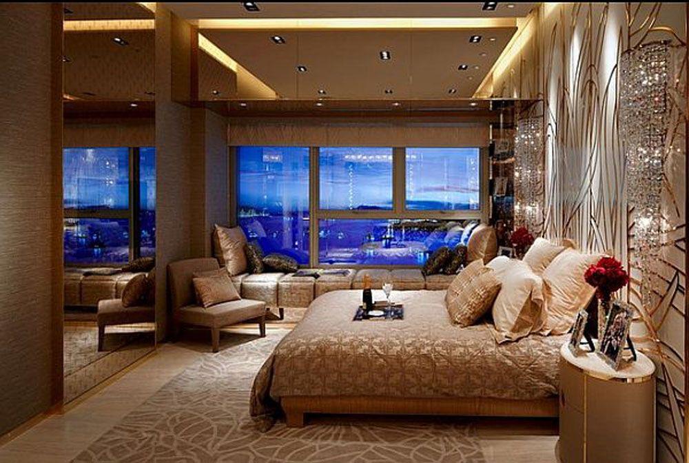 Luxury At Peek 35 Fascinating Bedroom Designs Luxury