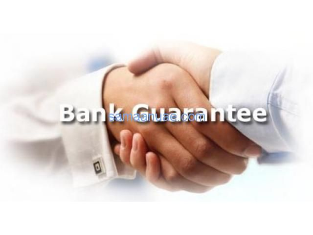 Bank Guarantee  Standby Letter Of Credit  Loan Offer