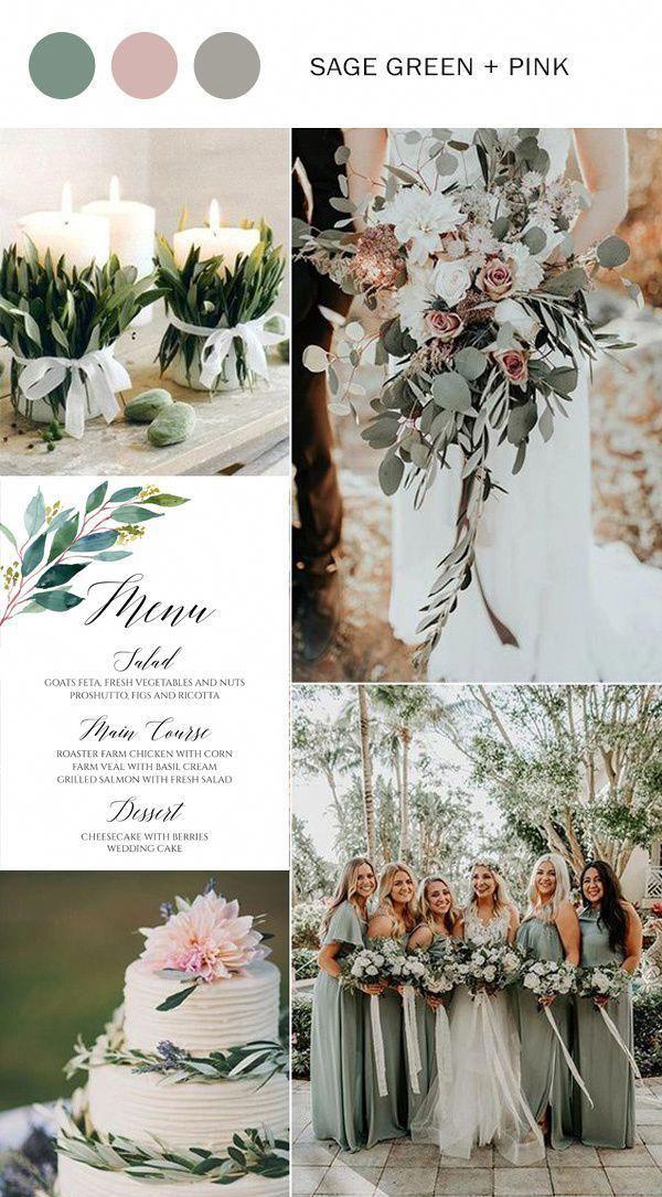 Printable wedding menu, Wedding menu cards, Greenery wedding menu, Modern menu card, Botanical wedding menu, Green menu, Eucalyptus wedding