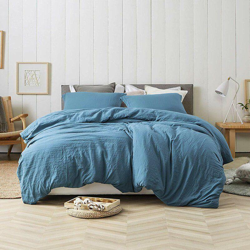 Wendling 3 Piece Duvet Cover Set Duvet Cover Sets Twin Xl Duvet Covers Comforter Sets