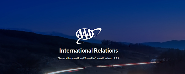 American Automobile Association (AAA) Dedicated For