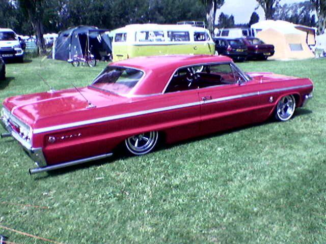 1964 Impala Chevy Impala Impala Dream Cars
