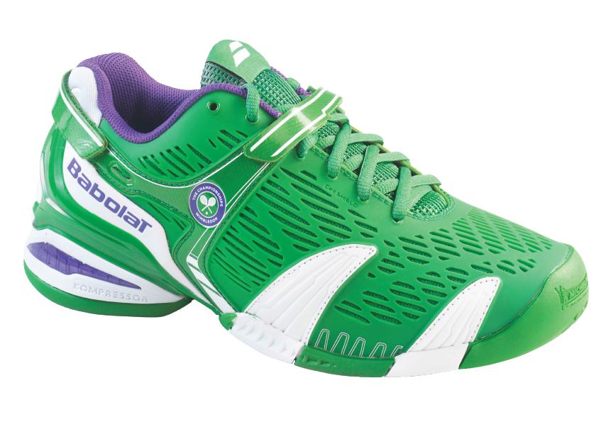 Shoes, Tennis shoes
