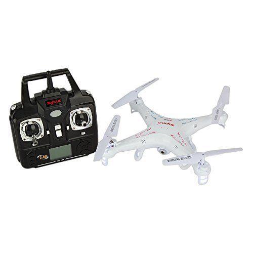 Dazone® Syma X5C-1 Remote Control Drones 6 Axis Gyroscope Quadcopter with HD Camera Syma http://www.amazon.com/dp/B018HZCQ92/ref=cm_sw_r_pi_dp_XhMvwb1MJYM58