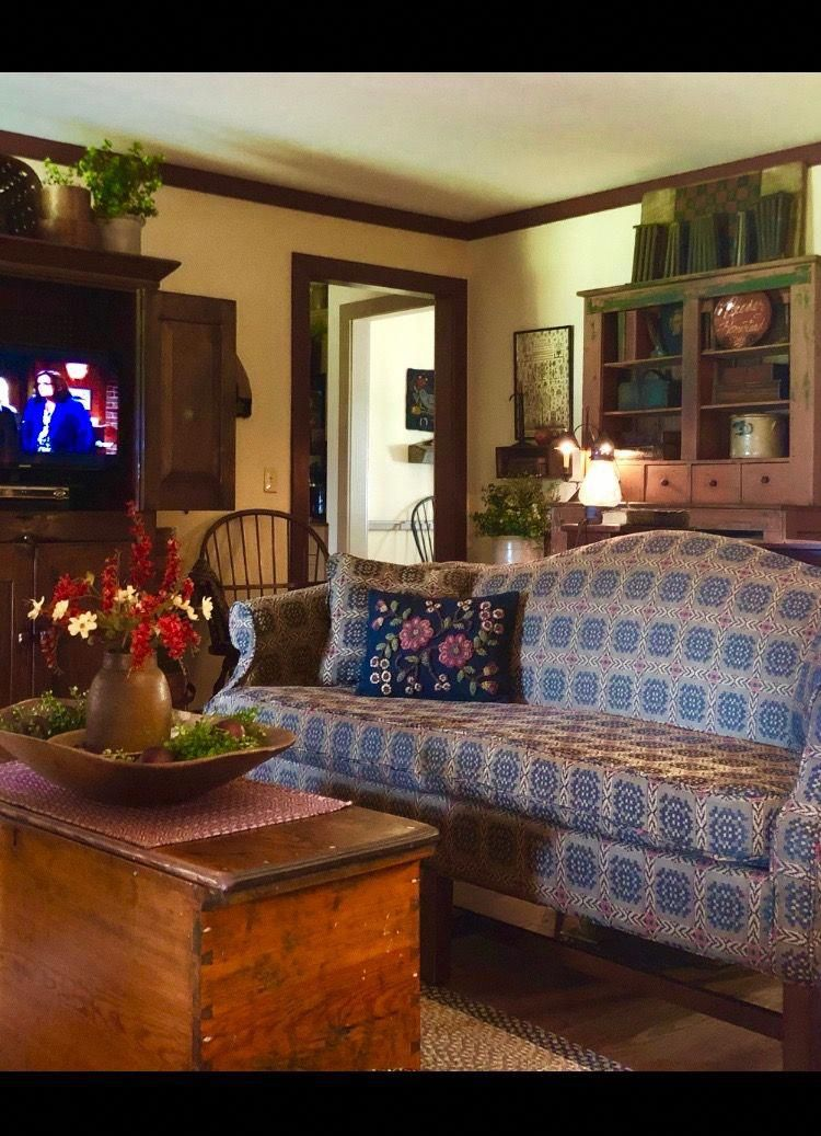 Miraculous Explored Americana Country Home Decor