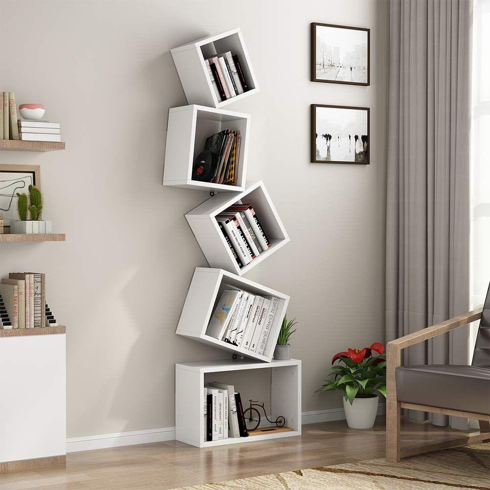 Stylish Bookshelf Decorating Ideas Bookshelf Decor Furniture Design Living Room Furniture For Small Spaces