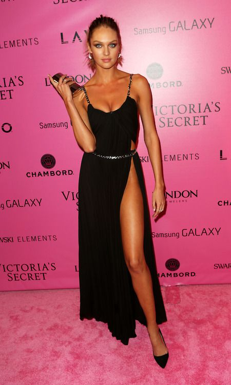 Dress victoria's secret sexy
