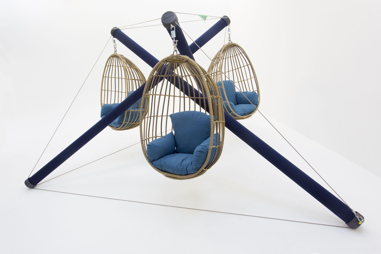 Alu AirChair Air chair, Chair, Tropical