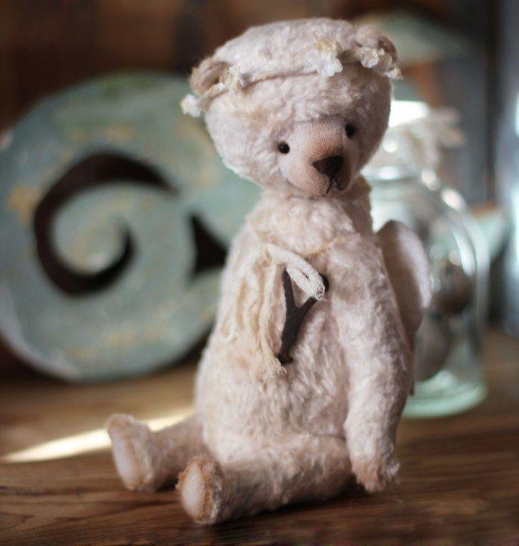 #teddykom