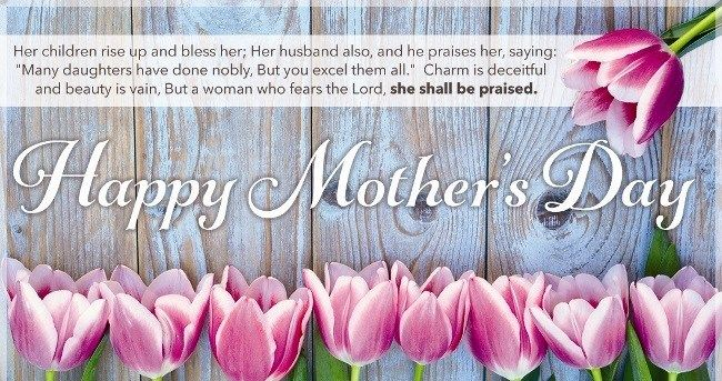 happy mothers day christian greetings 2018 free with images
