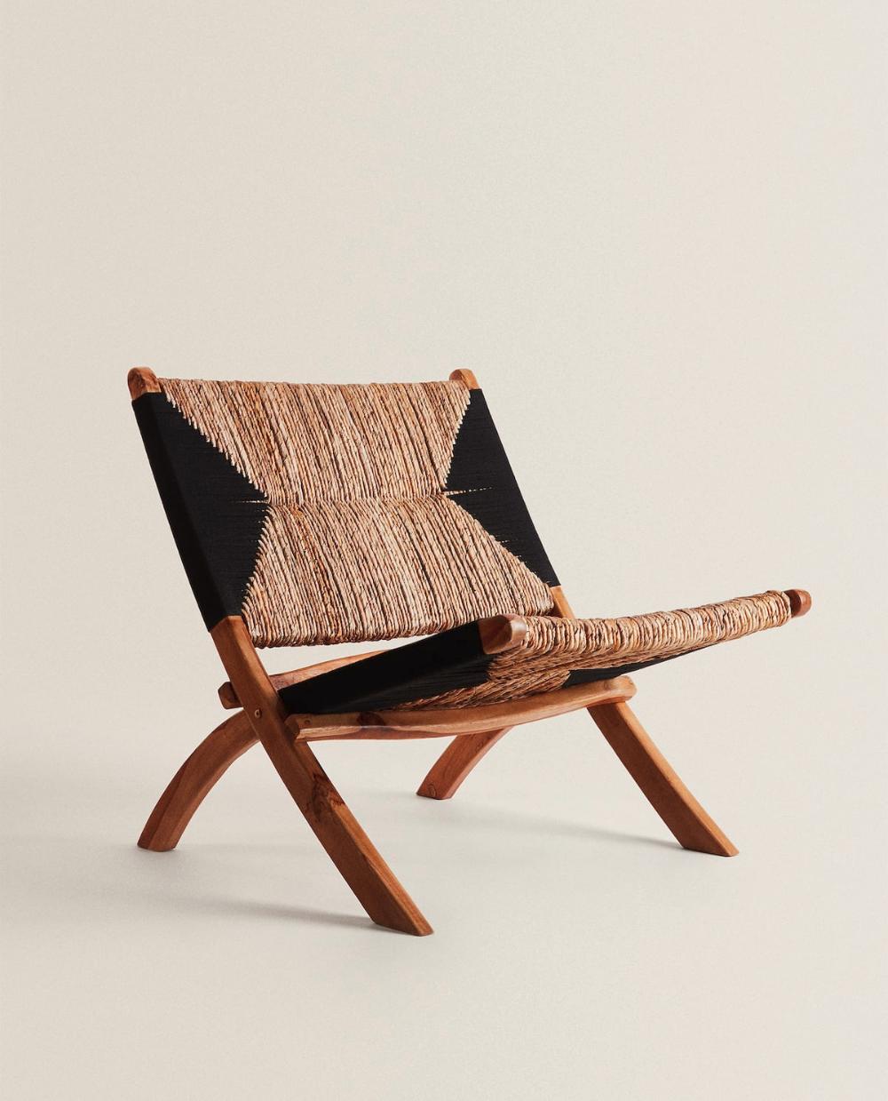 Chaise Pliante En 2020 Chaise Pliante Zara Home Mobilier De Salon
