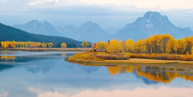 Jackson Hole, WY - Flickr - Photo Sharing!