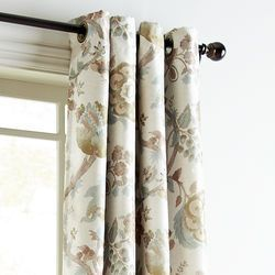 Cheap Kitchen Curtains Small Space Table And Chairs Easy Tricks Blue Blackout Luxury Fabrics Homemade Rods For Sliding Patio Door Apartment