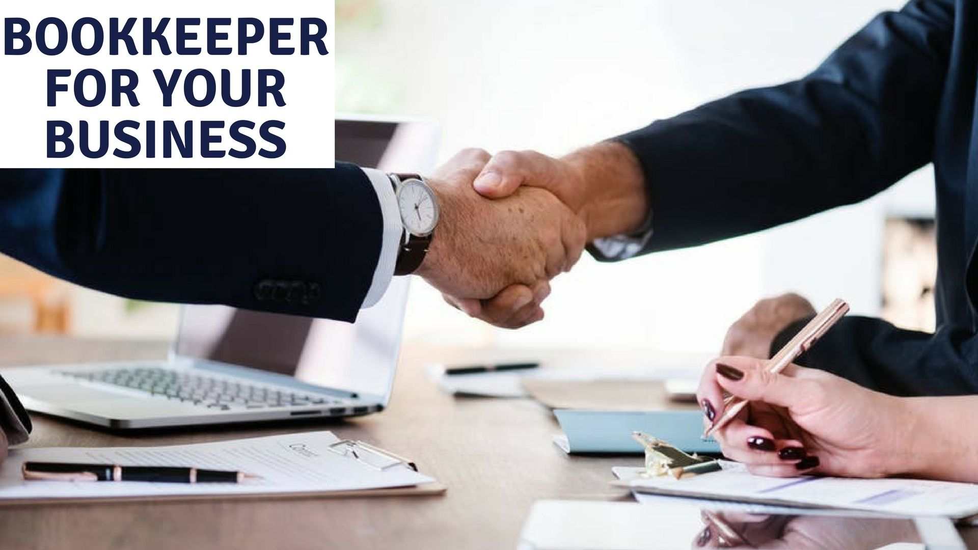 Hiring professional bookkeeping services in Fort Worth can