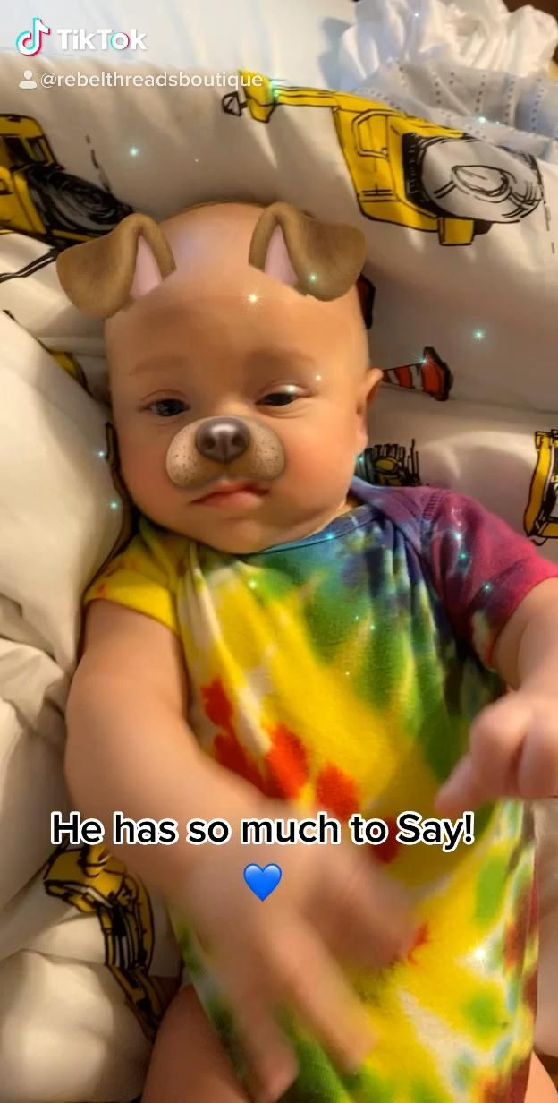 #baby #dog #dogfilter #tiedyeshirts #tiedyetop #tiedyeoutfits #boutique #shopsmall
