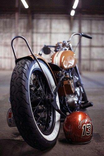 number 13 #motorcycle #motorbike