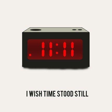 11:11...