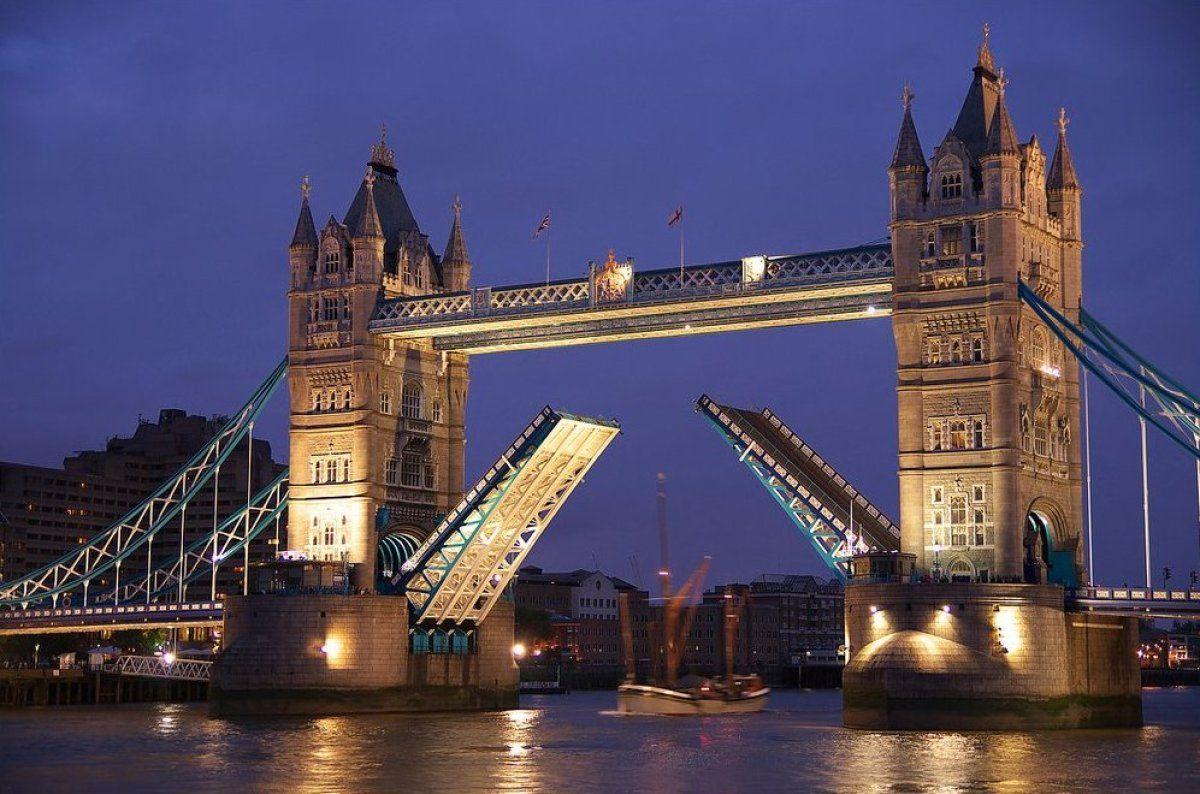 Photos The World 39 S Most Beautiful Bridges Tower Bridge Bridge And Tower