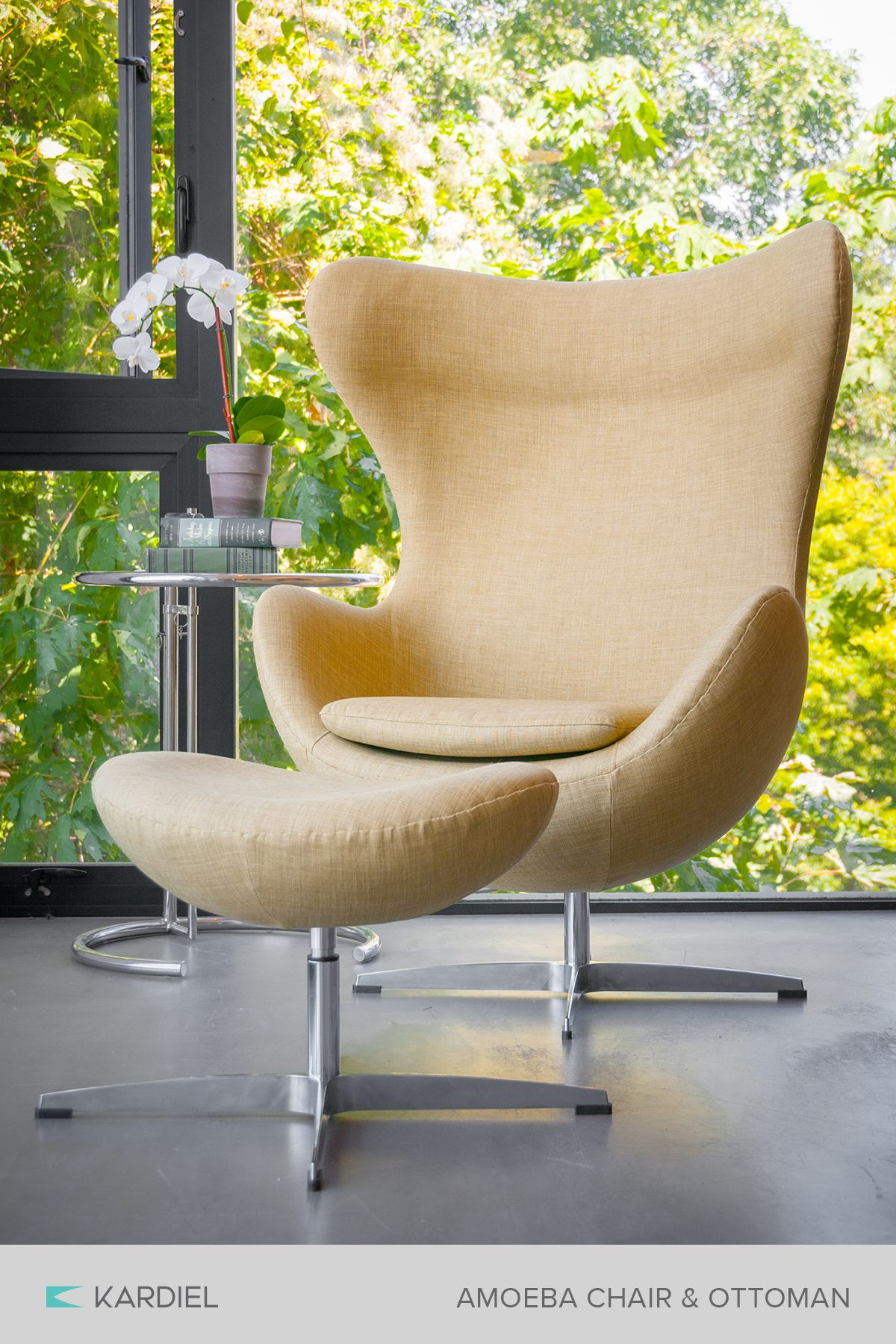 Fantastic Searching For Modern Furniture Kardiel Specialized In Mid Creativecarmelina Interior Chair Design Creativecarmelinacom