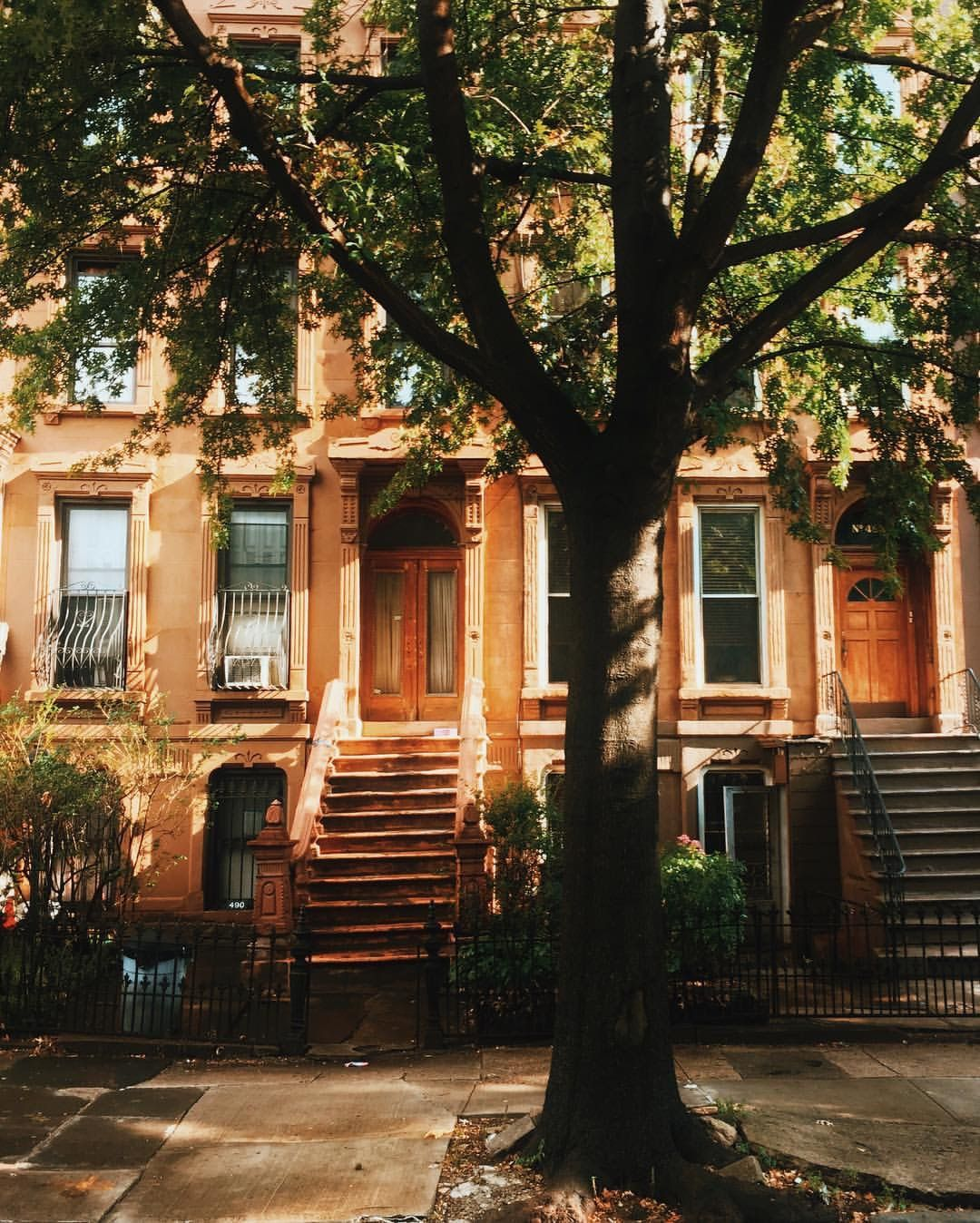 Bedford, Stuyvesant - Brooklyn by Davy Kesey | Places & Scenery ...