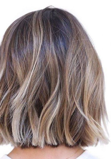 25++ Blunt bob ombre hair ideas