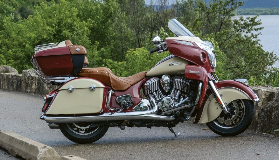 16 Best Touring Motorcycles For Long Rides Indian Motorcycle Motorcycle Indian Motors