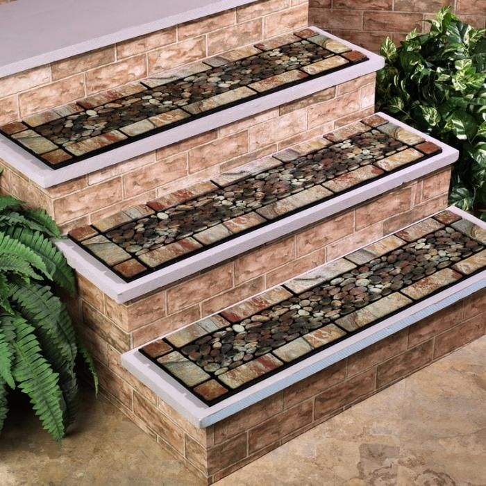 Best 15 Natural And Beautiful Outdoor Staircases Entradas De 640 x 480