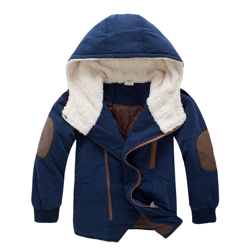 Ni/ña Ni/ño Impermeable Abrigo Chaqueta Gruesa y Gruesa de Capa s/ólida 0-3 a/ños ASHOP Ropa Bebe Oto/ño Invierno