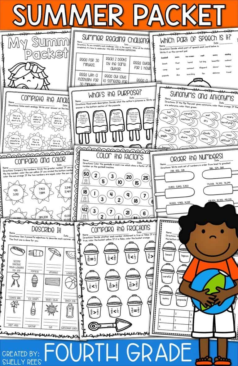 29++ Math and reading games for 4th grade Awesome