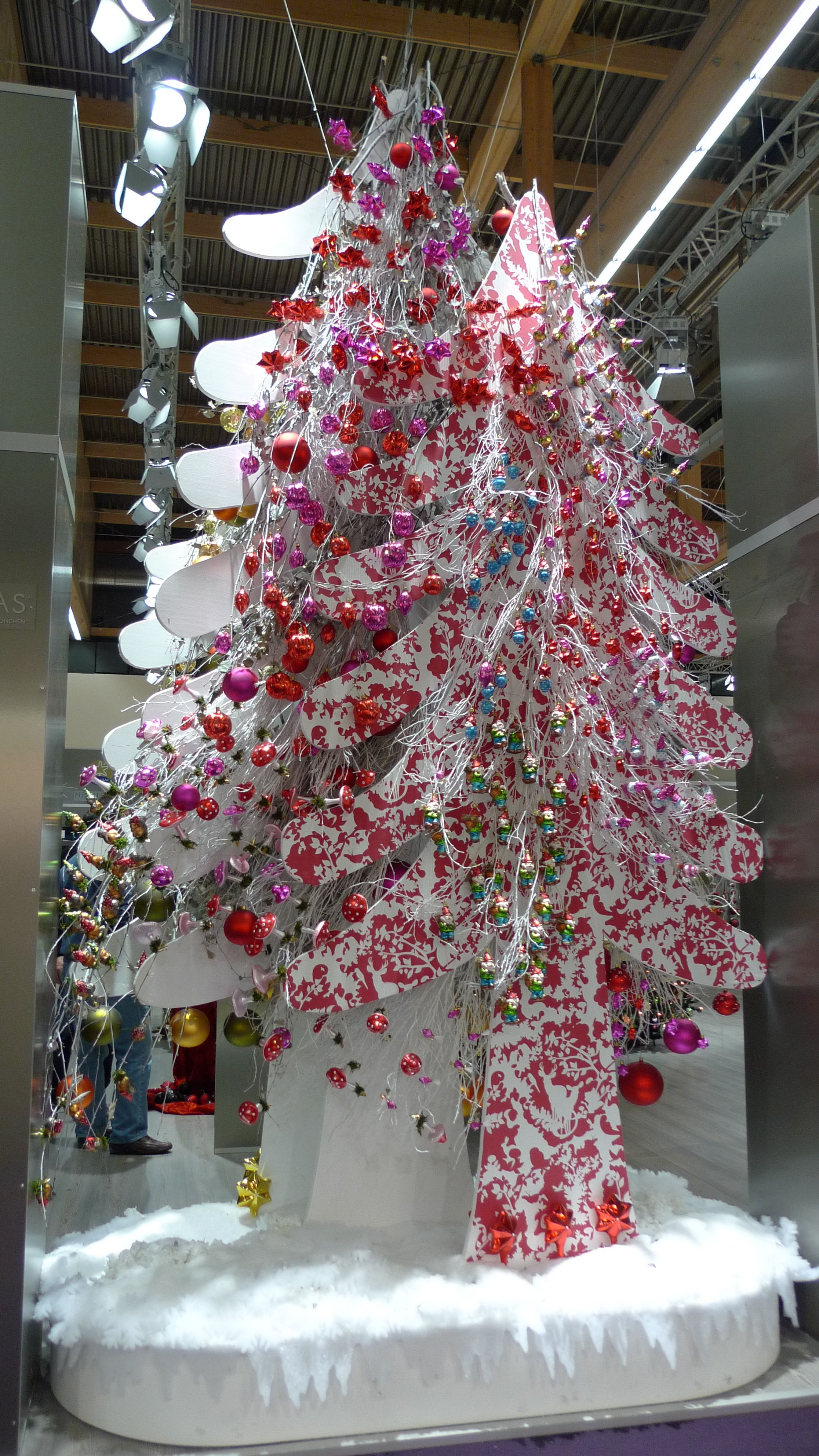 Christmas Trends Wwwtablescapesbydesigncom Httpswwwfacebookcom