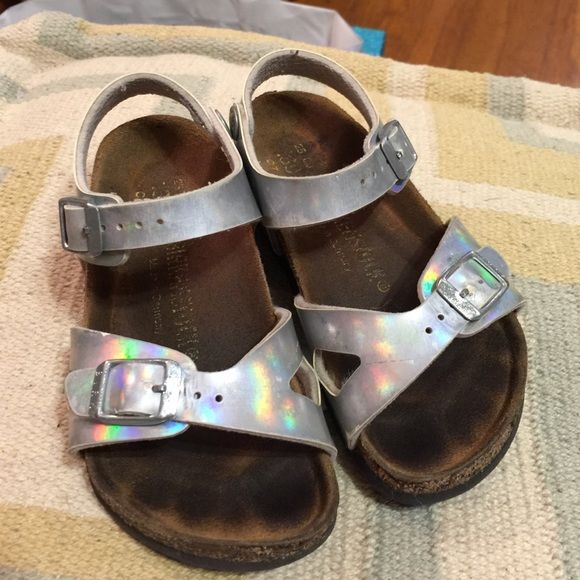 Toddler Baby Birkenstocks sz 9 | Baby